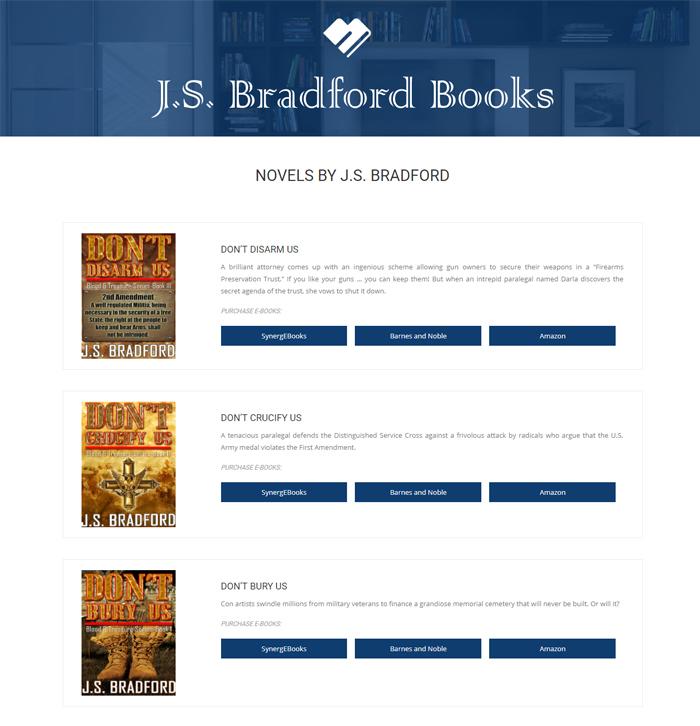 J.S. Bradford