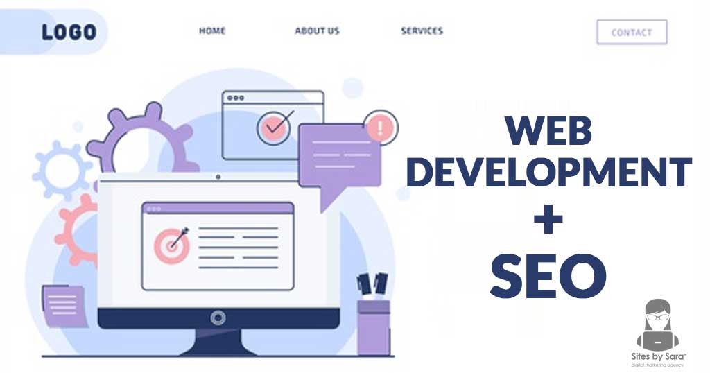 Web Development is Connected with SEO