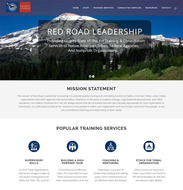 Red Road Leadership