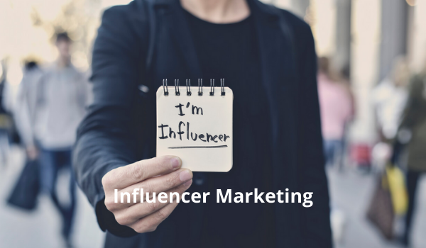 Influencer Marketing Will Increase in Popularity