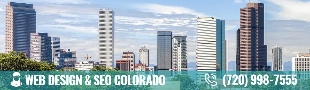Colorado Web Design and SEO